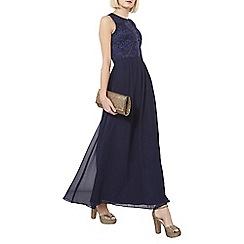 Dorothy Perkins - Showcase eva lace maxi dress