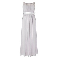 Dorothy Perkins - Showcase grey natalie maxi dress