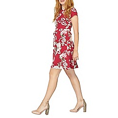 Dorothy Perkins - Billie and blossom pink butterfly dress