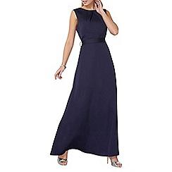 Dorothy Perkins - Showcase navy naomi dress