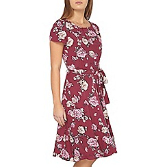 Dorothy Perkins - Billie and blossom petite pink floral dress