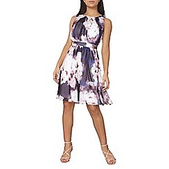 Dorothy Perkins - Multicoloured showcase bloom beth dress