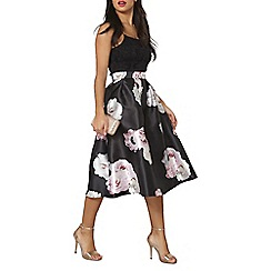 Dorothy Perkins - Luxe rose prom skirt