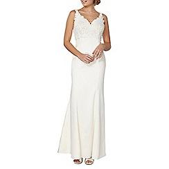 Dorothy Perkins - Ivory Alessandra bridal dress