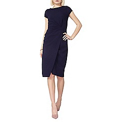 Dorothy Perkins - Lily and franc navy dress