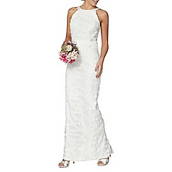 Dorothy Perkins - Ivory 'Clara' wedding dress