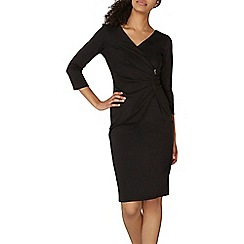 Dorothy Perkins - Lily and Franc black dress