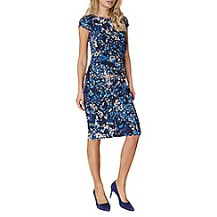 Dorothy Perkins - Lily and Franc floral dress