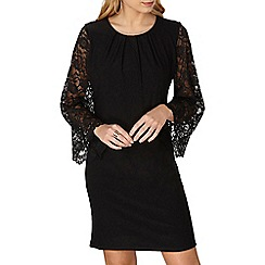Dorothy Perkins - Billie black label jersey shift dress
