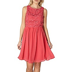 Dorothy Perkins - Showcase pink april prom dress