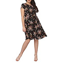 Dorothy Perkins - Billie and blossom floral chiffon dress