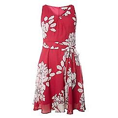 Dorothy Perkins - **Billie & Blossom petite pink floral print dress