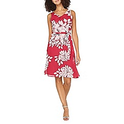 Dorothy Perkins - **Billie & Blossom tall pink floral bloom dress