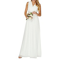 Dorothy Perkins - Bridal 'Juliet' maxi dress