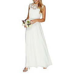 Dorothy Perkins - Bridal 'Kathryn' maxi dress