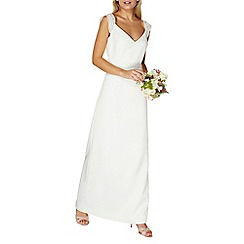 Dorothy Perkins - **bridal 'Serephine' dress