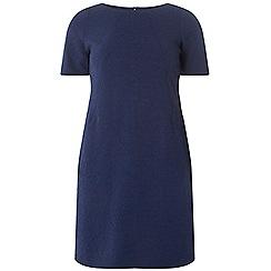 Dorothy Perkins - Billie & blossom navy shift dress