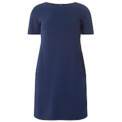 Dorothy Perkins - Billie & blossom petite jacquard shift dress