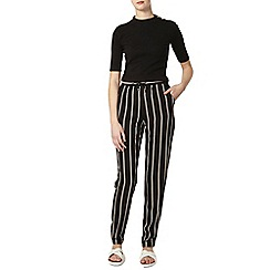 Dorothy Perkins - Tall stripe twill joggers