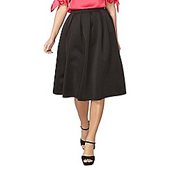 Dorothy Perkins - Black full skirt
