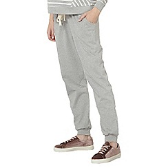 Dorothy Perkins - Maternity grey jogging bottoms