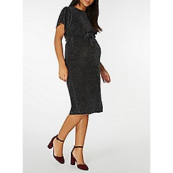 Dorothy Perkins - **maternity sparkle batwing