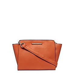 Dorothy Perkins - Orange wing crossbody bag