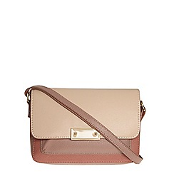 Dorothy Perkins - Rose mix crossbody bag