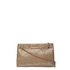 Dorothy Perkins - Gold chain shoulder bag
