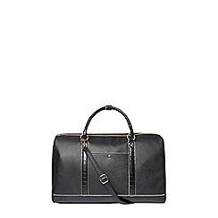 Dorothy Perkins - Black oversized weekend bag