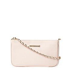 Dorothy Perkins - Blush chain shoulder bag