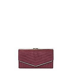 red - Handbags & purses - Women | Debenhams