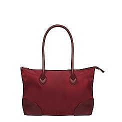 red - Handbags & purses - Women   Debenhams