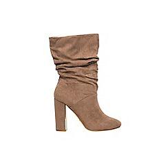 Dorothy Perkins - **Lilly & Franc 'Jax' heeled boots
