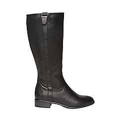 Dorothy Perkins - Black 'tonia' faux leather boots
