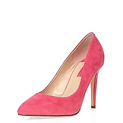 Dorothy Perkins - Pink emily high court shoes