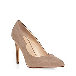 Dorothy Perkins - Mink emily high court shoes