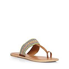 Dorothy Perkins - Multicolour 'sucre' sandals