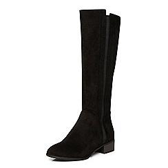 Dorothy Perkins - Black kiki rider boots