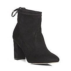 Dorothy Perkins - Black 'alisa' unlined boots