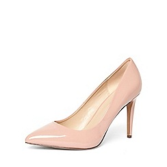 Dorothy Perkins - Blush 'emily' pointed courts