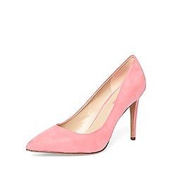 Dorothy Perkins - Pink 'emily' pointed courts