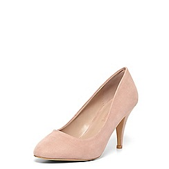 Dorothy Perkins - Blush 'claudia' workwear court