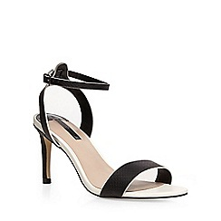 Dorothy Perkins - Mono 'skye' two part sandals