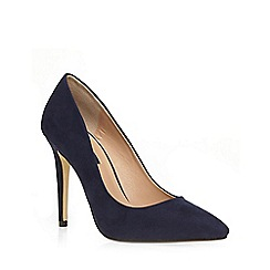 Dorothy Perkins - Navy 'emie' high point courts