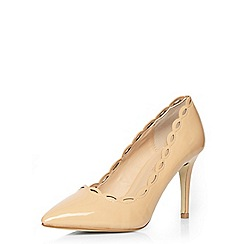 Dorothy Perkins - Blush eve court shoes