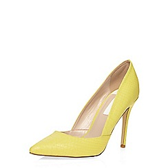 Dorothy Perkins - Lime 'ellen' high courts