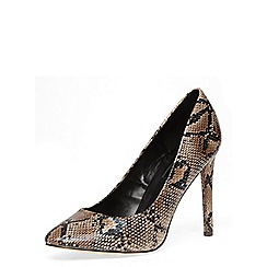 Dorothy Perkins - Snake effect high court