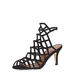 Dorothy Perkins - Black 'stella' sandals