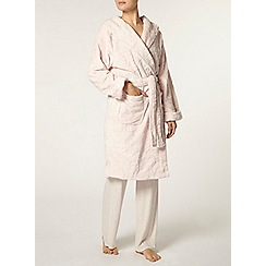 Dorothy Perkins - Blush could etched robe
